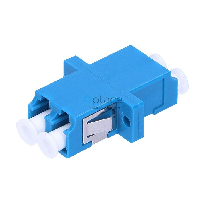 Extralink Fiber Adapter LC/UPC, Singlemode, Duplex