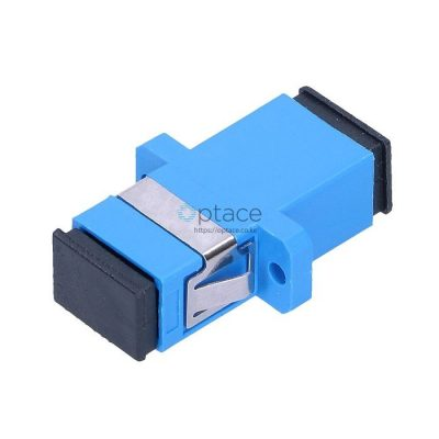 Extralink Fiber Adapter SC/UPC, Singlemode, Simplex