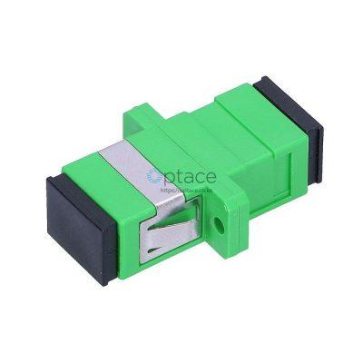 Extralink Fiber Adapter SC/APC, Singlemode, Simplex
