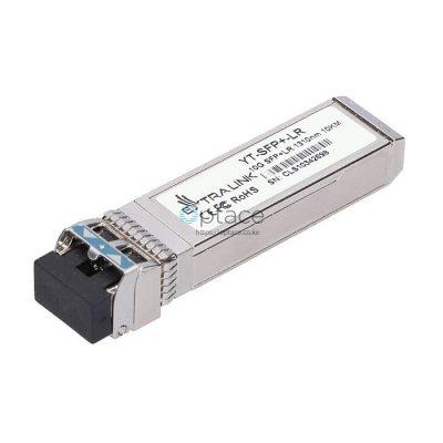 Extralink SFP Module Multimode, 10G, 10KM, (EX10G10KM1310LC)