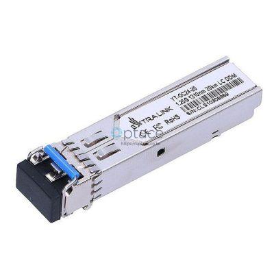 Extralink SFP Module Multimode, 1G, 20KM, (EX1G20KM1310LC)