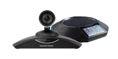 Grandstream 3-way Video Conferencing System w/ GAC2500
