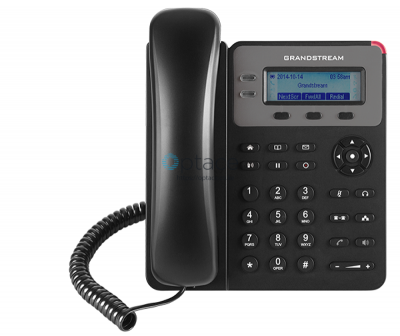 Grandstream 1 Line Desk IP Phone (GS-GXP1615)