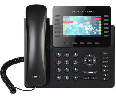 Grandstream 12 Line Desk IP Phone (GS-GXP2170)