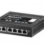 Netonix WS-6-MINI Carrier Grade POE Switch for WISPs