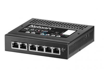 Netonix WS-6-MINI Carrier Grade POE Switch