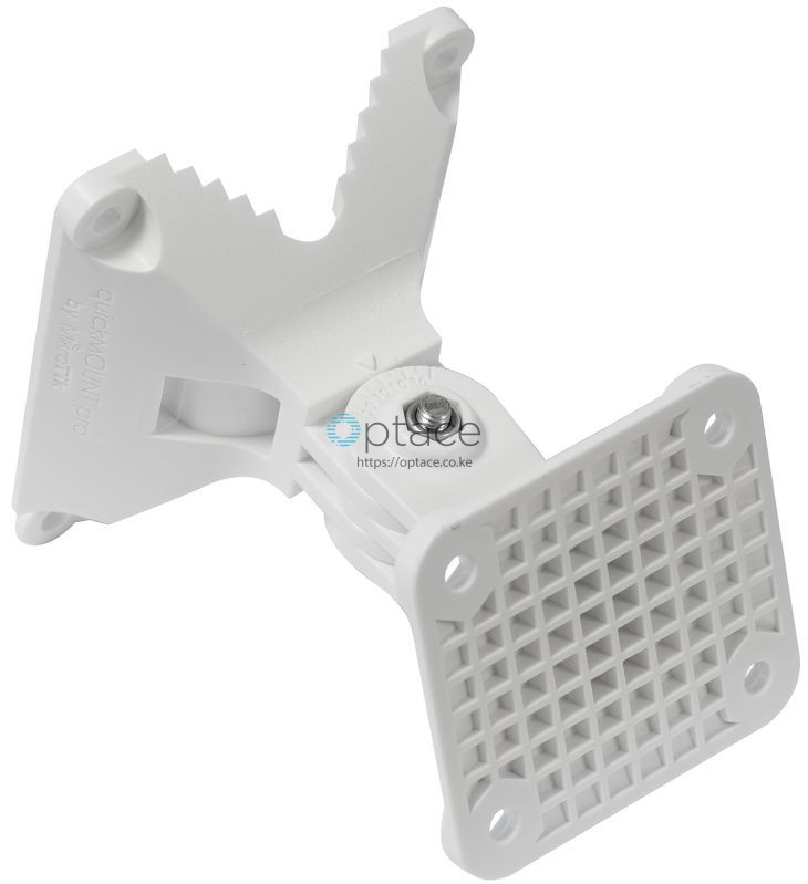 MikroTik quickMOUNT Pro LHG | Wall Mount Adapter for LHG