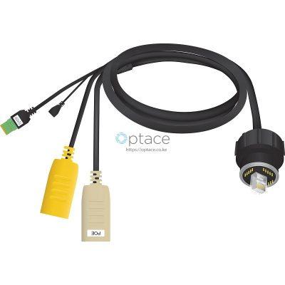Ubiquiti Cable Accessory for UniFi Video Camera PRO (UVC-Pro-C)
