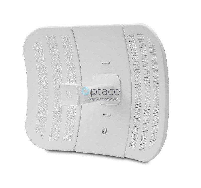 Ubiquiti LiteBeam M5 | 5GHz, 23dBi, airMAX CPE