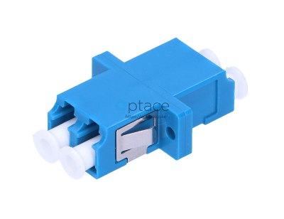 Extralink Fiber Adapter LC/UPC, Singlemode, Simplex