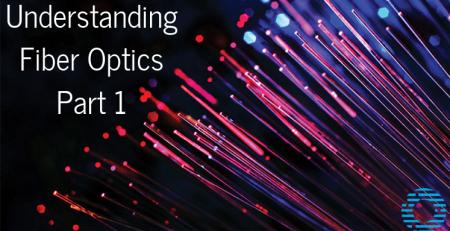 Understanding Fiber Optics [Part 1] - Fiber Optic Cables