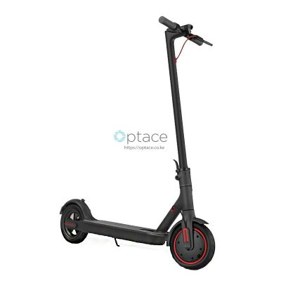 Electric Scooter Pro (Black)