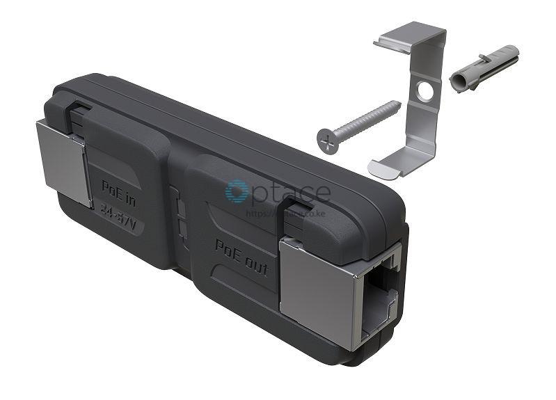 MikroTik Gigabit Passive Ethernet Repeater (GPeR) 3