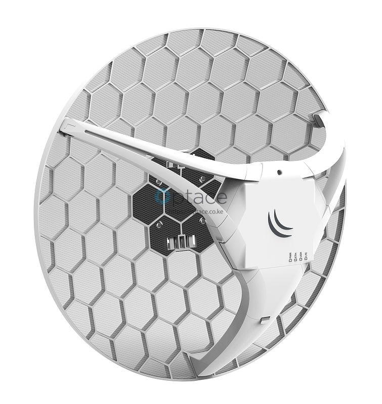 MikroTik LHG LTE Kit (RBLHGR&R11e-LTE)