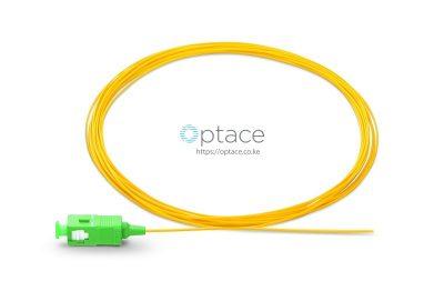 Fiber Optic Pigtails SC/APC