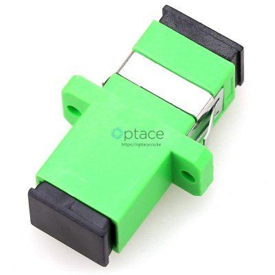 SC-APC Simplex Adapters