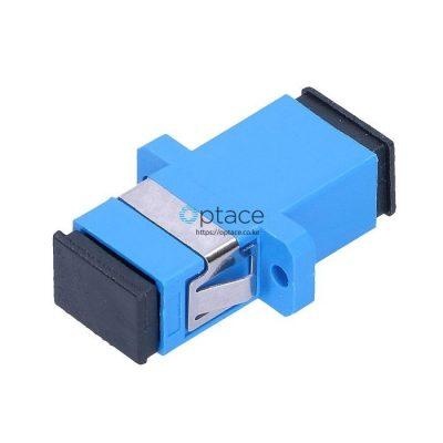 SC-UPC SingleMode Simplex Adapters