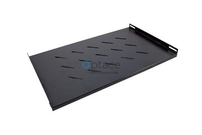 Cabinet Tray 600 x 600 (Black)