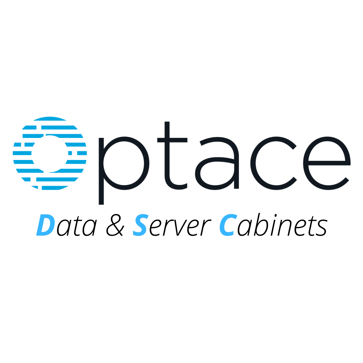 Optace Data & Server Cabinets