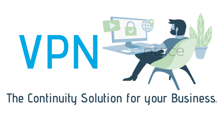 VPN, the Continuity Solution for Your Business