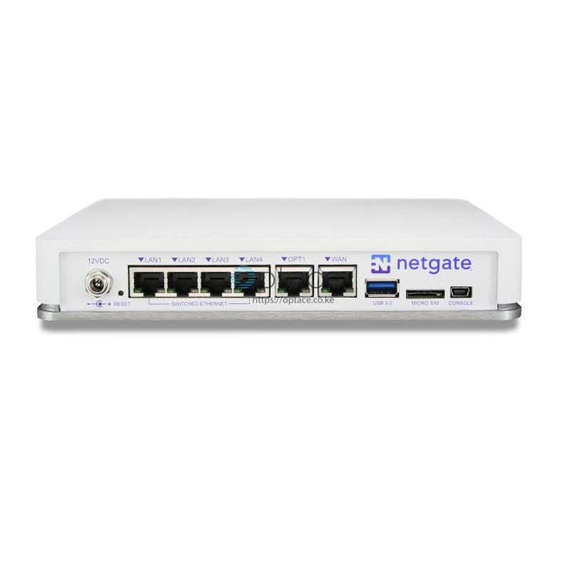 Netgate SG-3100 pfSense Plus Appliance
