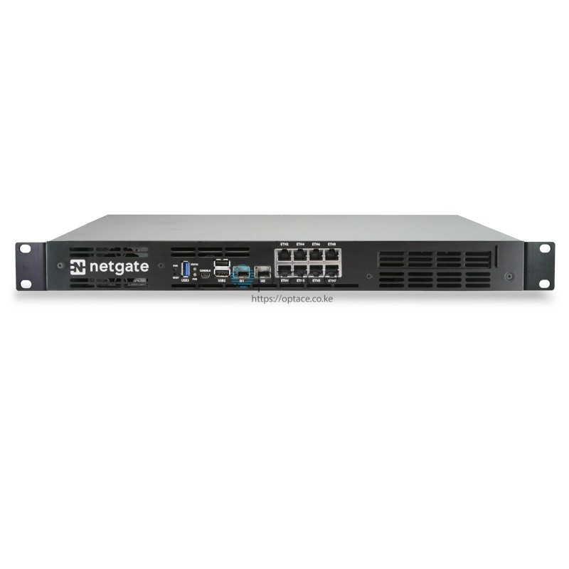 Netgate XG-7100 1U pfSense Plus Appliance