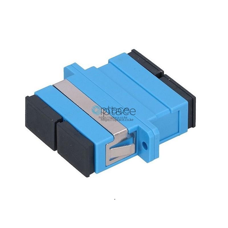 Optace SC/UPC Duplex Fiber Adapter (Singlemode)